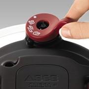 SEB-P4371406-Pentola-a-pressione-Clipso-8-l-6-8-persone-2-programmi-di-cottura-cestino-per-cottura-a-vapore-aperturachiusura-facilissima-qualsiasi-fonte-di-calore-compresa-induzione-0-2