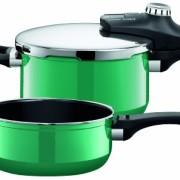 Silit-1010191711-Sicomatic-econtrol-Duo-2-Pentole-45-e-3-l-colore-Verde-0