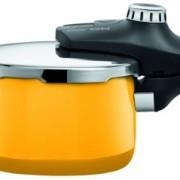 Silit-Econtrol-Pentola-a-pressione-colore-Giallo-0