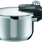Silit-Sicomatic-8605602211-Pentola-a-pressione-econtrol-45-l-senza-inserto-in-acciaio-INOX-0