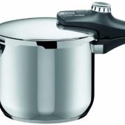 Silit-Sicomatic-8607602211-Pentola-a-pressione-econtrol-65-l-senza-inserto-in-acciaio-INOX-0