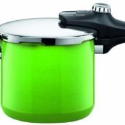 Silit-Sicomatic-econtrol-8607171711-Pentola-a-pressione-65-l-senza-inserto-colore-Verde-limone-0